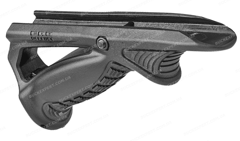 Рукоятка передняя Fab Defense горизонтальная эргономическая