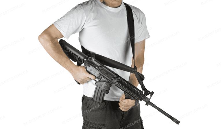 Однопозиционный ремень Fab Defense