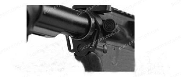 Тактическое крепление Fab Defense для ремня AR-15 / M16