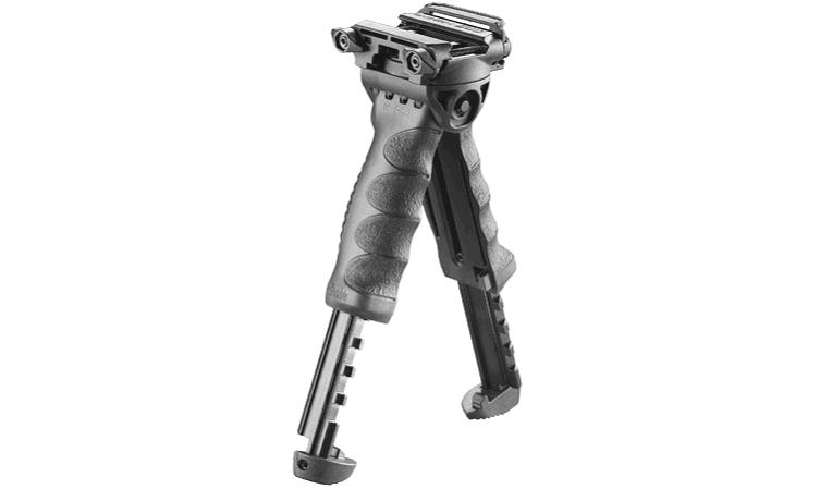 Сошки - рукоятка Fab Defense переноса огня поворотная наклонная