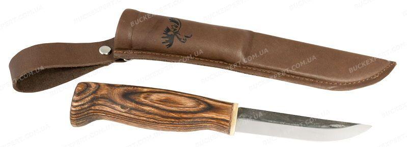 Финский нож Jahti Jakt
