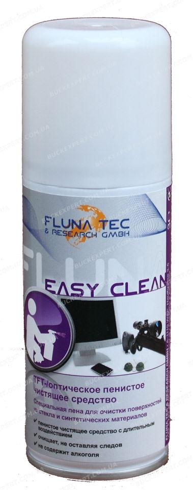 Пена Fluna TFT Optik для очистки оптики стекла пластика и прорезиненных покрытий