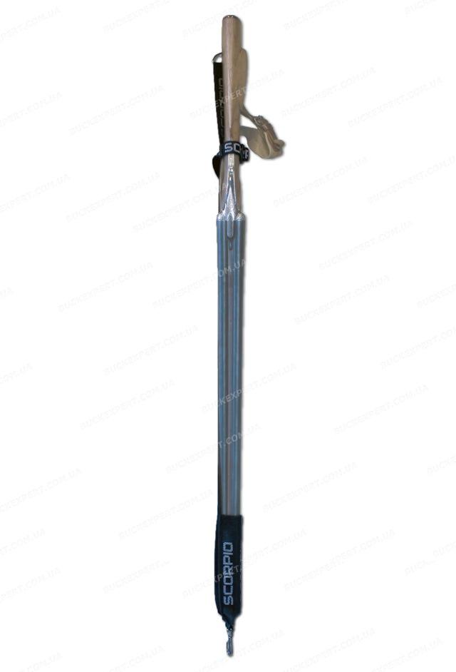 Чехол для подъёма - спуска ружья с лабаза
