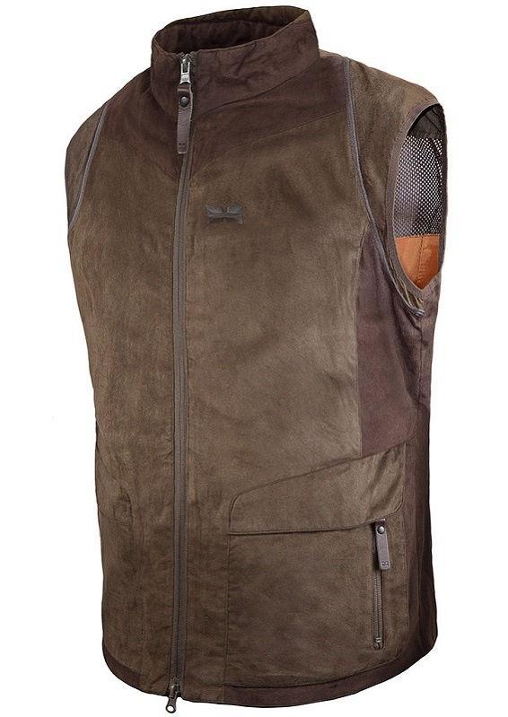Куртка - жилет Hillman XPR Hybrid с карманом для дичи цвет OAK