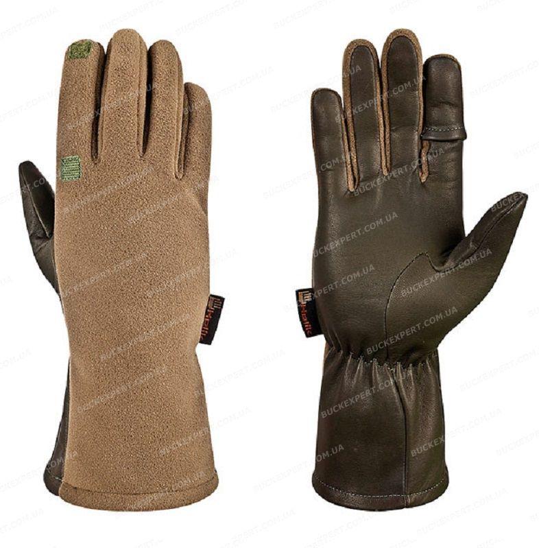 Перчатки Holik Taylor с откидным пальцем демисезонные