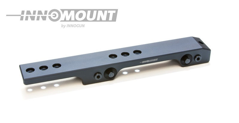Кронштейн Innomount на Weaver / Picatinny для Dedal T2 / T4 Hunter быстросьемный