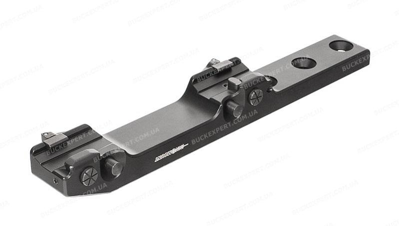 Кронштейн Innomount на CZ 550 / CZ 557 для прицелов Pulsar Trail / Apex / Digisight быстросъемный