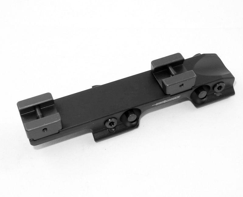 Кронштейн Innomount на Blaser с верхним основанием под LM-шину быстросьемный
