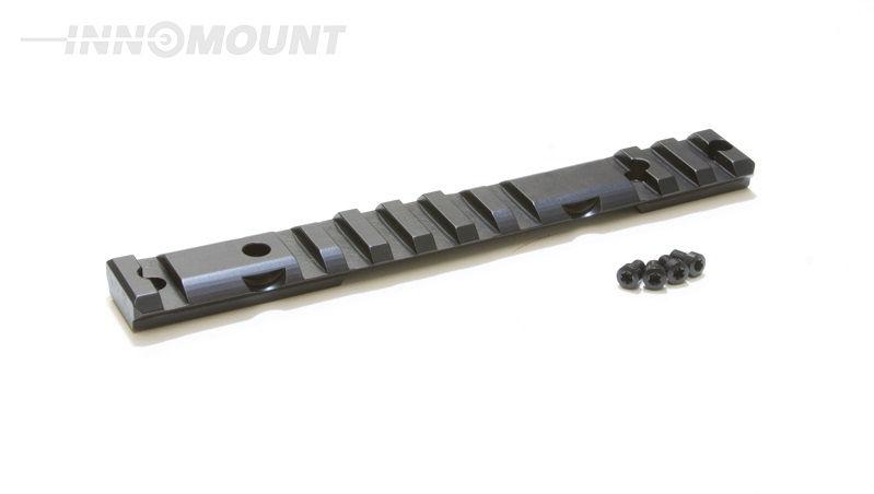 Планка Innomount Multirail для HOWA 1500 под Picatinny / Blaser переходная