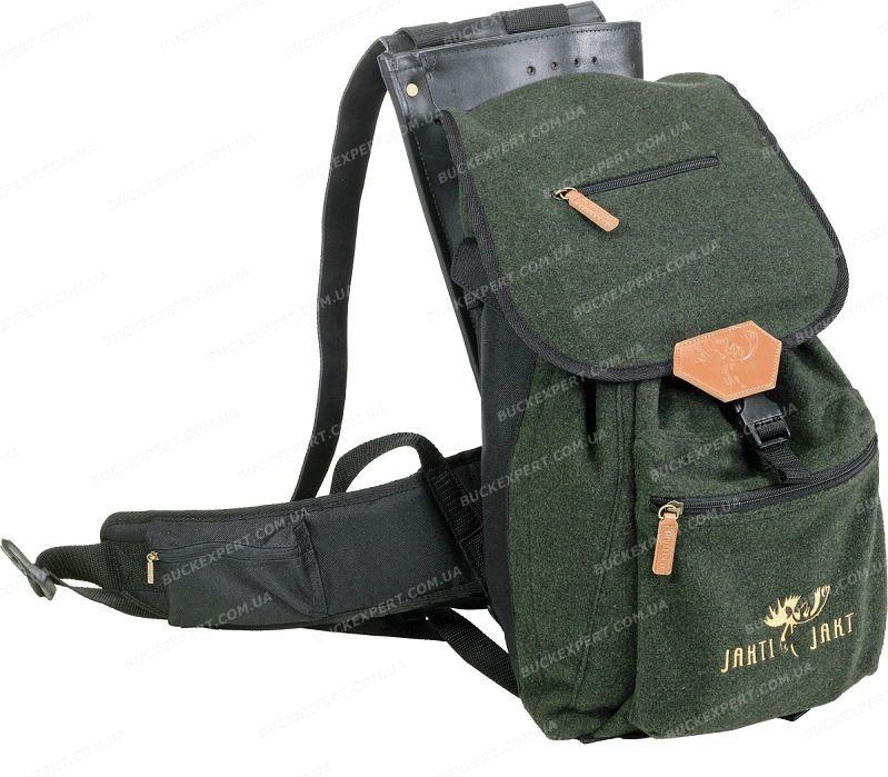 Рюкзак Jahti Jakt Bird backpack из нешуршащего материала