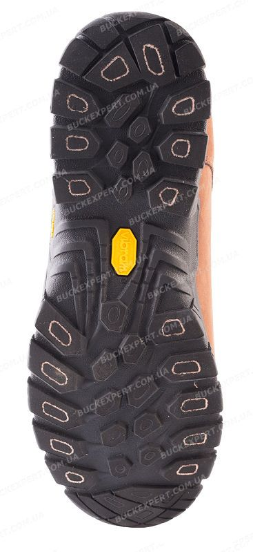 Ботинки Jahti Jakt Supreme с мембраной Air-Tex2 и системой подавления запаха человека