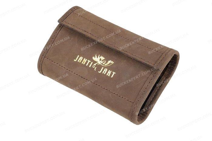 Патронташ - сумка Jahti Jakt Bullet case для нарезных и гладкоствольных патронов