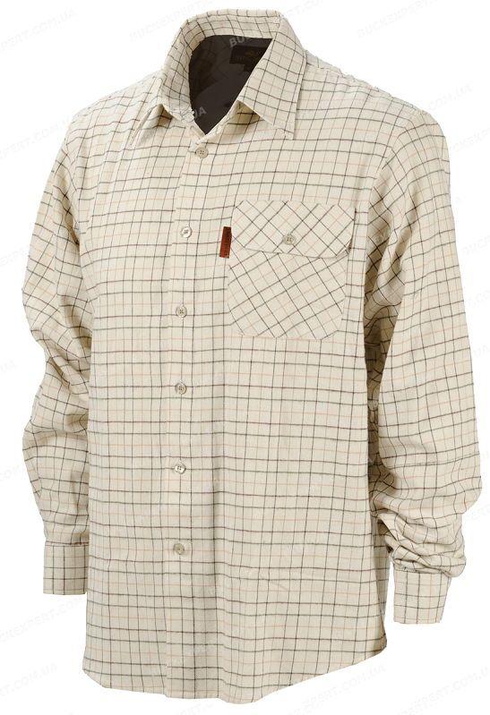 Рубашка Jahti Jakt фланелевая