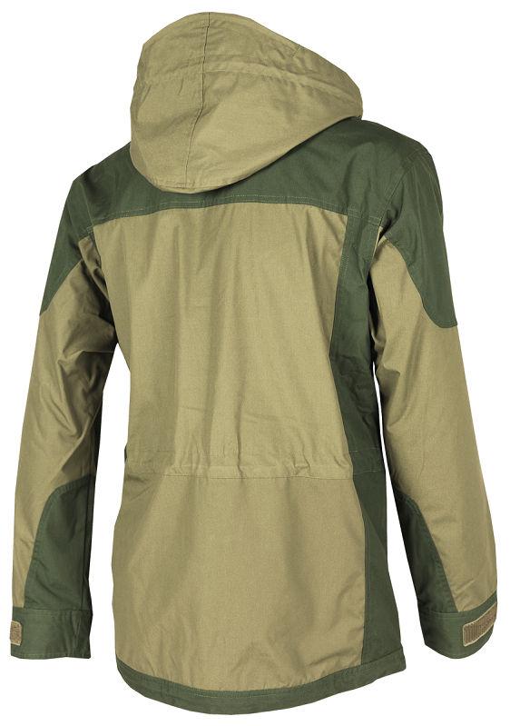 Куртка демисезонная Jahti Jakt Forest цвет оливковый