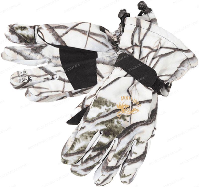 Перчатки Jahti Jakt Newis Snow camo