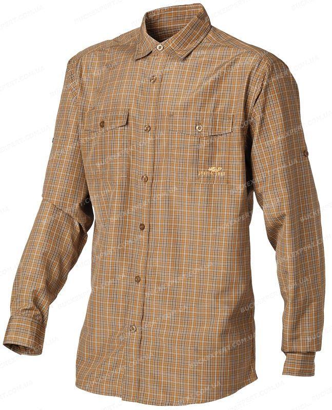 Рубашка Jahti Jakt Olavi с подстегивающимися рукавами