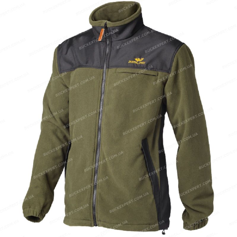 Куртка флисовая Jahti Jakt Posio с мембраной Air-Tex