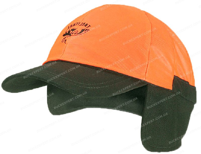 Кепка Jahti Jakt Sotka Reversible Cap с мембраной Air-Tex2 двухсторонняя