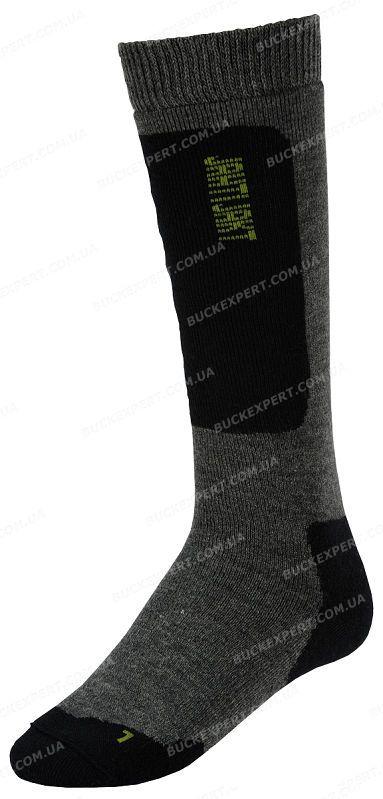 Термоноски с шерсти мериноса Jahti Jakt High Fjeld Socks
