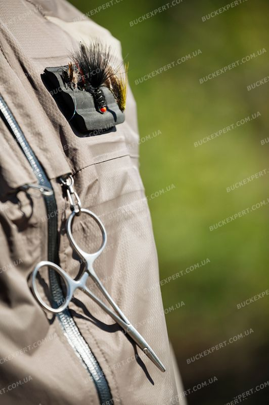 Куртка Jahti Jakt Kapsa 2.5 layer для рыбалки