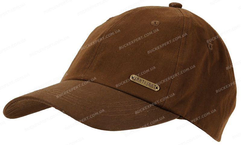 Кепка Jahti Jakt Forest цвет коричневый