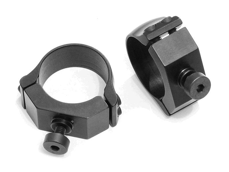 Кольца MAKflex для кронштейнов MAK на едином основании высота 7.5 мм