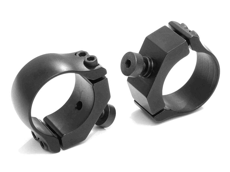 Кольца MAKflex для кронштейнов MAK на едином основании высота 5 мм