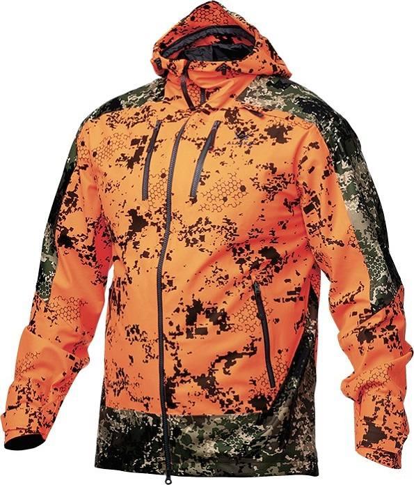 Костюм Alaska Apex BlindTech Blaze с мембраной APS 15000 / 10000 мужской всесезонный