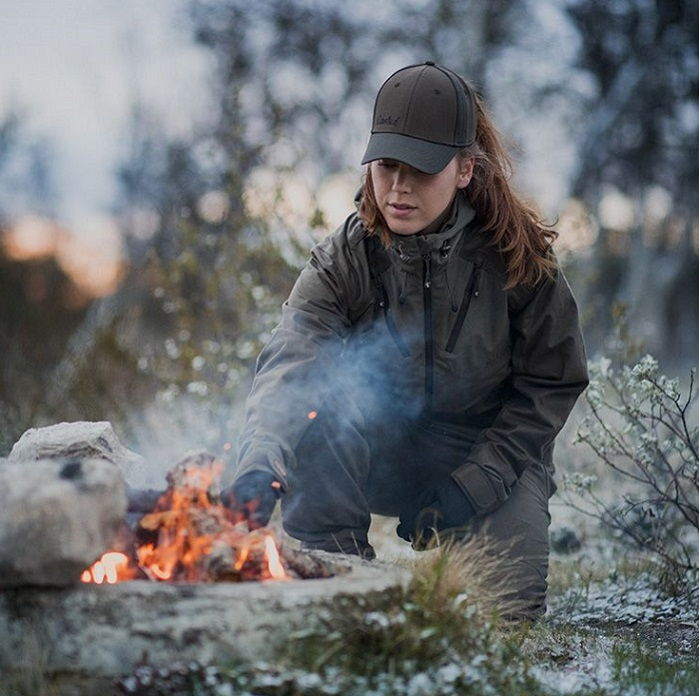 Костюм Alaska Extreme Lite Lady с мембраной Rain Stop 10000 / 8000 женский всесезонный