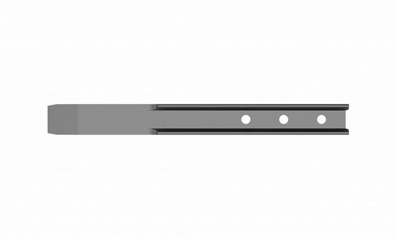 Адаптер Yukon на европризму (шина LM) для прицелов Pulsar Digisight / Apex