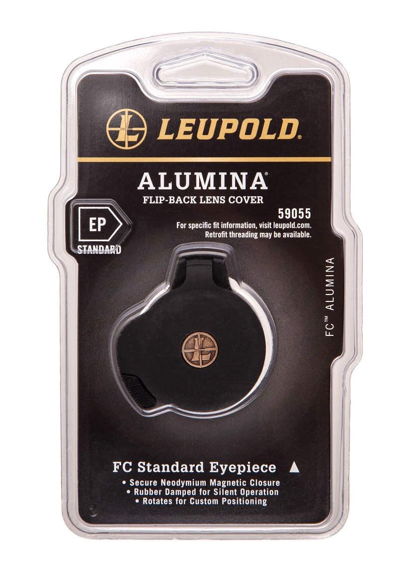 Крышка Leupold Alumina Flip Back Standard EP на окуляр откидная
