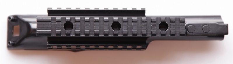 Крышка Vector Optscs на АК / АКМ с планкой Weaver тактическая