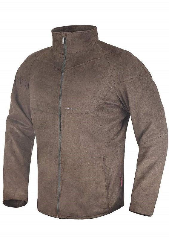 Куртка Hillman XPR с системой поглощения запахов цвет ОАК осенняя