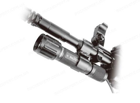 Кронштейн для тактических фонарей Nextorch с креплением на ствол 13-20 мм