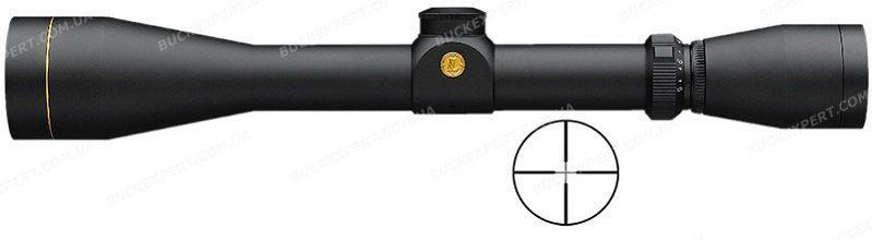 Оптический прицел Leupold VX-1 3-9x40 сетка LR Duplex без подсветки