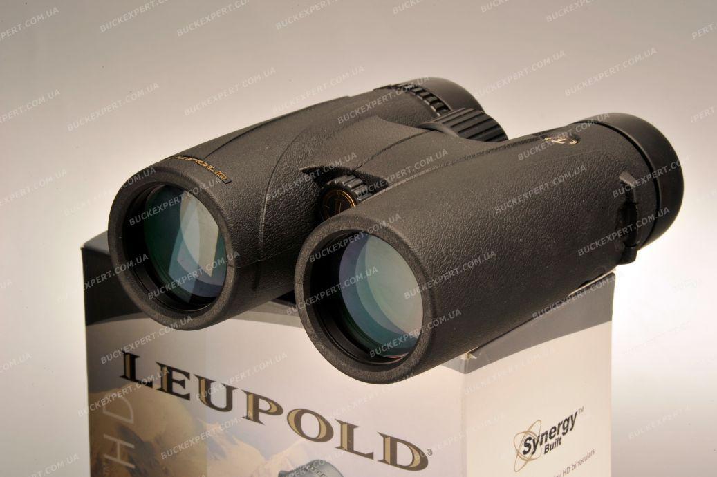 Бинокли Leupold серия BX-4 McKinley HD MM roof