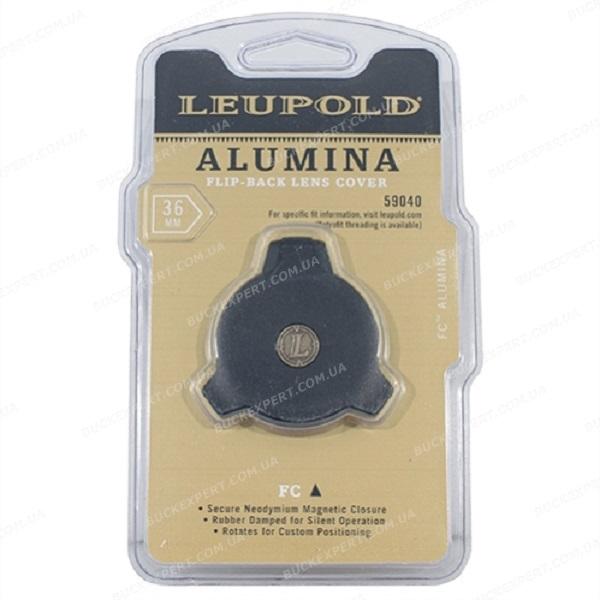Крышка Leupold Alumina Flip-Back на обьектив 36 мм откидная