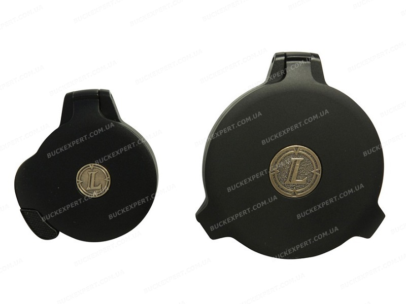 Набор крышек Leupold Alumina Flip Back Standard EP диаметр обьектива 40 мм