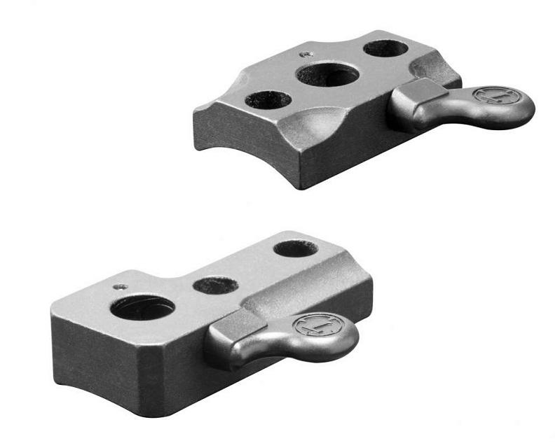 Основание Leupold QR на Remington 700 / Ruger / Mossberg / BSA быстросьемного кронштейна