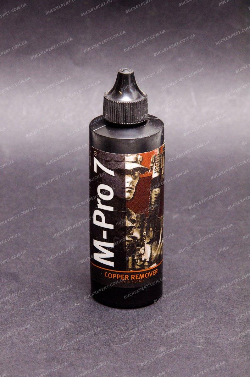 Растворитель омеднения M-Pro 7 Copper Solvent без аммиака