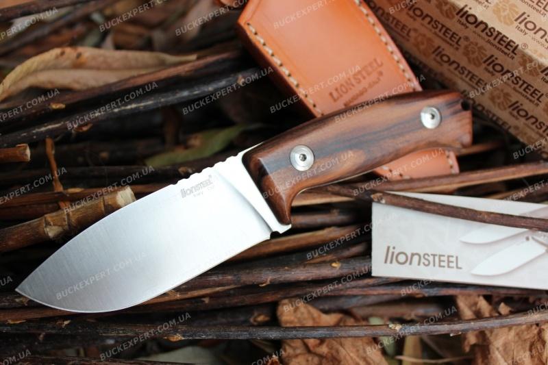 Нож LionSteel серии Hunting M2 лезвие 90 мм