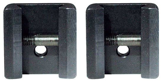 Призма LM (верхушка) для кронштейнов MAK на едином основании или на базу MAKflex