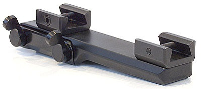 Кронштейн Makuick с шиной LM для Brno / Browning Erice (ласточкин хвост 15 мм) быстросьемный