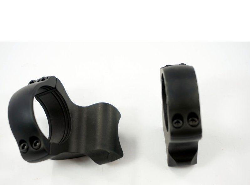 Кольца MAKipp на Blaser диаметром 30 мм небыстросьемные