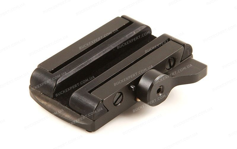 Адаптер MAKnetic для Docter / Burris / Meosight / Zeiss / Trijicon на прицельные планки шириной от 4.5-6.9 мм