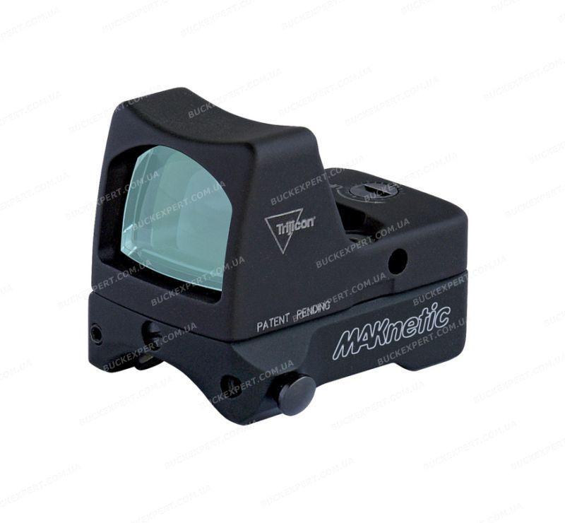Кронштейн MAKnetic на Mauser M 03 для Docter / Burris / Meosight / Trijicon / Vortex