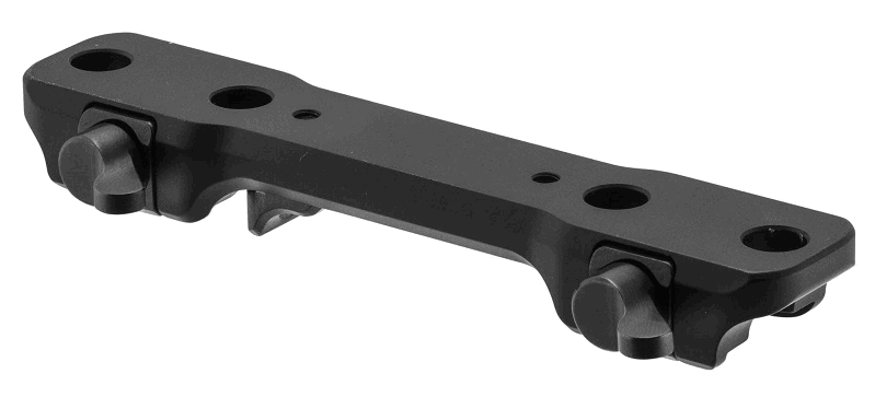 Кронштейн MAKuick на СZ 527 / 512 для верхов и адаптеров под прицелы Pulsar / Yukon / Phantom / COT / Dedal