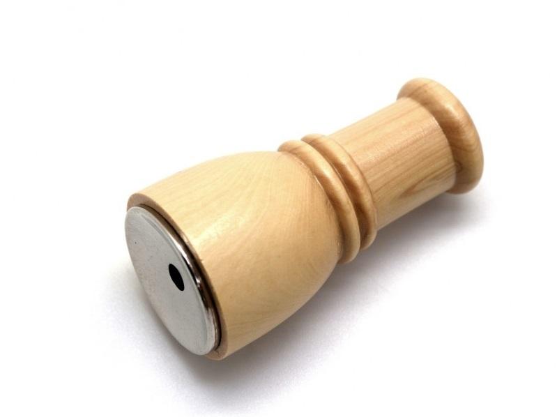 Манок Helen Baud на серую куропатку и свиязь деревянный