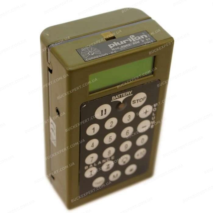 Манок Plurifon РДП 2 - 35W стерео Class D без пульта дистанционного управления