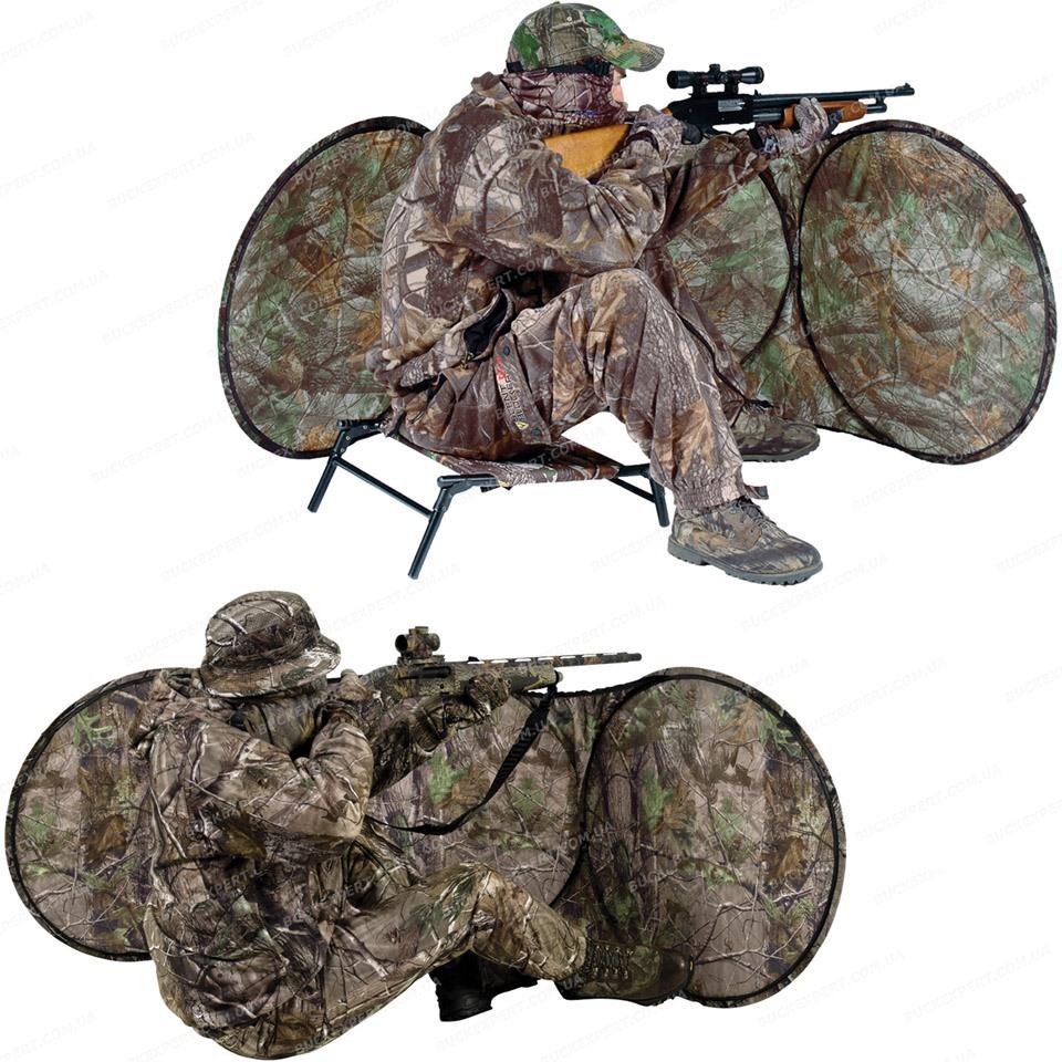 Засидка Ameristep Jakehouse Hunting Blind одноместная